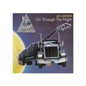 DEF LEPPARD: On Throught The Night
