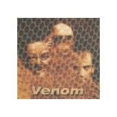 VENOM: Cast In Stone (2cd)