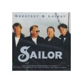 SAILOR: Greatest & Latest