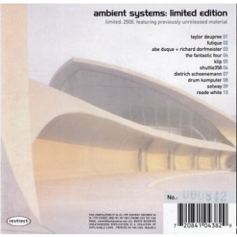 AMBIENT SYSTEM