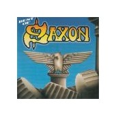 SAXON: Best Of