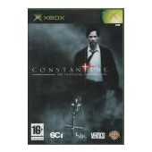 CONSTANTINE - THE VIDEOGAME