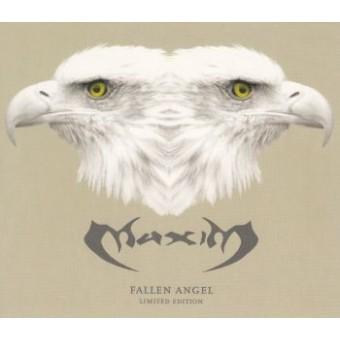 MAXIM: Fallen Angel (Limited Edition)