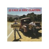 CALE J. J. & ERIC CLAPTON: Road To Escondido