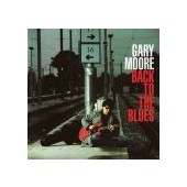 MOORE GARY: Back To The Blues
