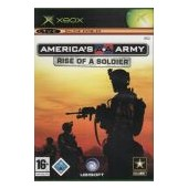 AMERICA'S ARMY - RISE OF A SOLDIER