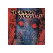 STRAPPING YOUNGLAD: Heavy As A Really Heavy Thing