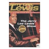 LEWIS JERRY LEE