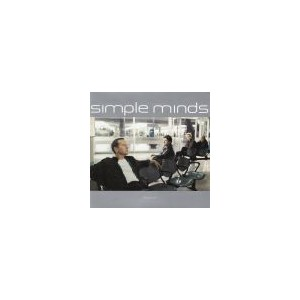 SIMPLE MINDS: Néapolis (n)