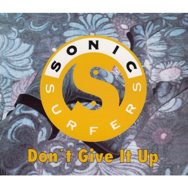 Sonic Surfers: Don't Give It Up
