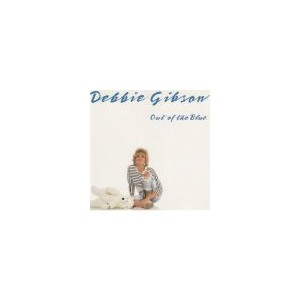 GIBSON DEBBIE: Out Of The Blue