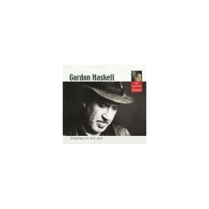 HASKELL GORDON: Shadows On The Wall