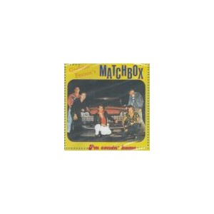 MATCHBOX: All Time Hits