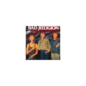 BAD RELIGION: New America