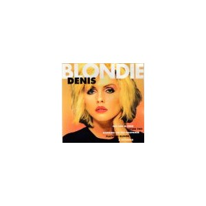 BLONDIE: Denis