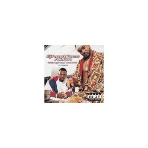 GHOSTFACE KILLAH feat. RAEKWON: Bulletproof Wallets