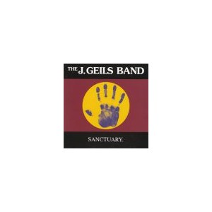 GEILS J. BAND: Sanctuary