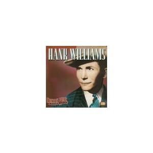WILLIAMS HANK: Country Music Legends (2cd)