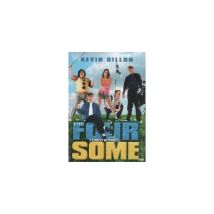 FOUR SOME - A COMEDY WITH BALLS