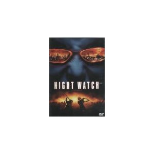 NIGHT WATCH - YÖVAHTI