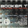 BOOKER T: Prize Collection (2cd)