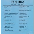 FEELINGS 16 LOVE THEMES