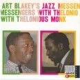 BLAKEY ART: With Thelonius Monk