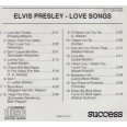 PRESLEY ELVIS: Love Songs