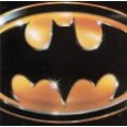 PRINCE: Batman - Soundtrack